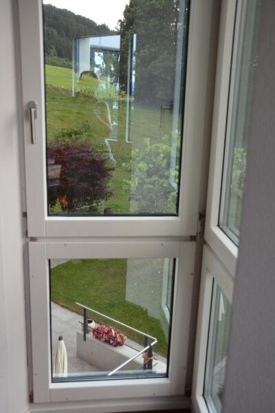 Beliebt Holzfenster Service - Fenster Doktor RZ62