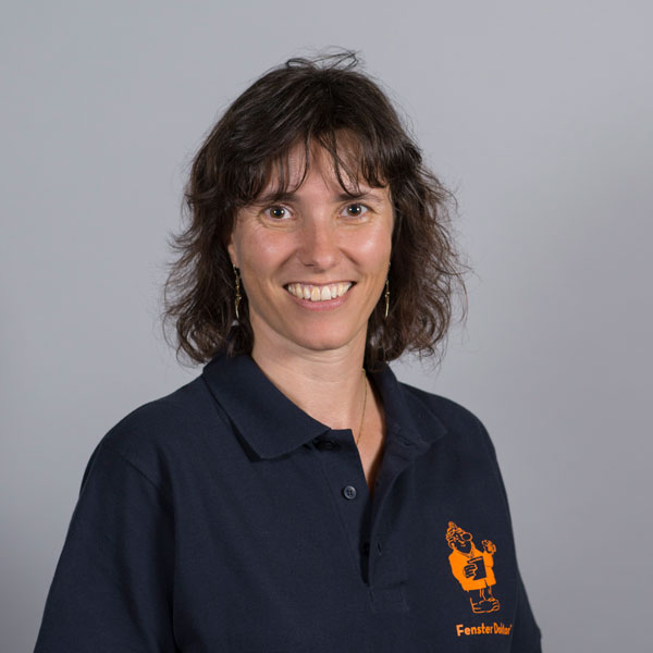 Denise Markstahler